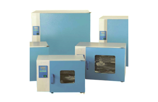 DHP电热恒温培养箱—普及型