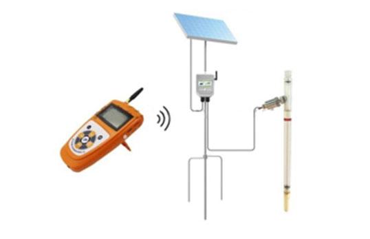 土壤水势测定仪TSS