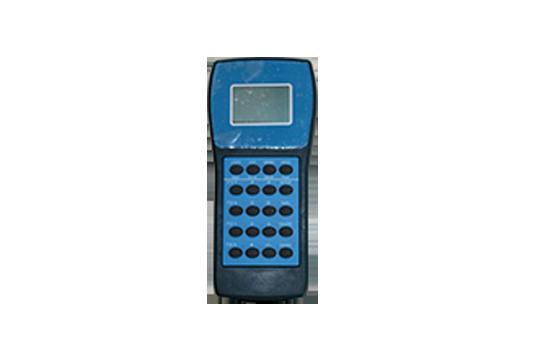 F型烟道/管道粉尘浓度测试仪
