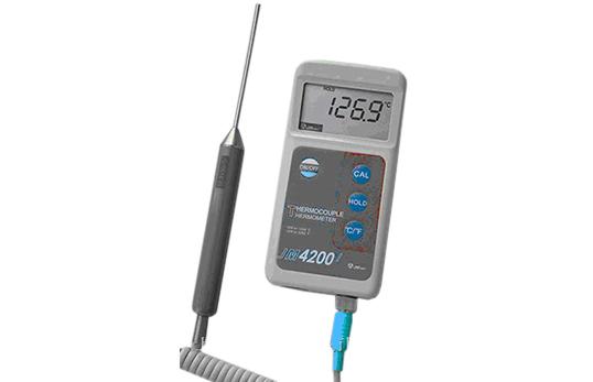 JM超高低温电子测温仪(接触式)