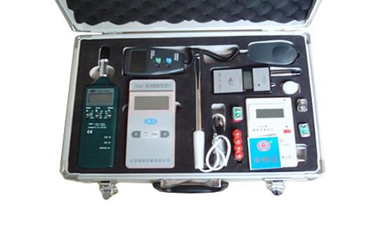SZTM–I游泳场所水质监测系统