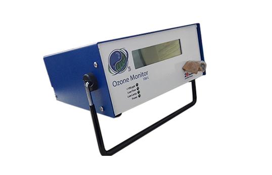 美国BModel臭氧分析仪