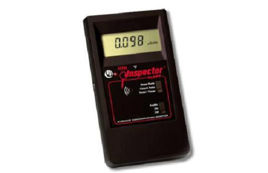 美国InspectorALERTV数字式多功能核辐射检测仪