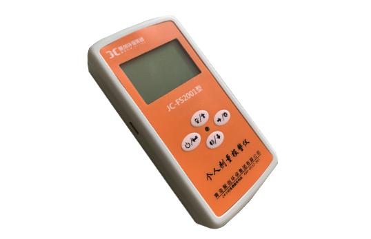 FS型X、γ个人剂量仪