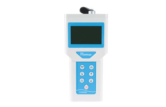 土壤电导率测试仪CON