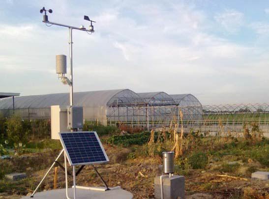 农业气象站_小型农业气象站多少钱