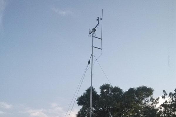 小型气象站_小型气象监测仪器多少钱