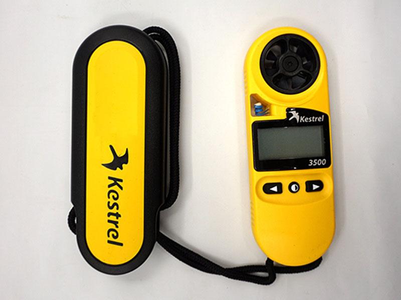 进口气象仪 风速仪、风向仪NK3500-NK