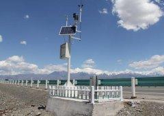 便携式气象站在国内三大行业的应用案例