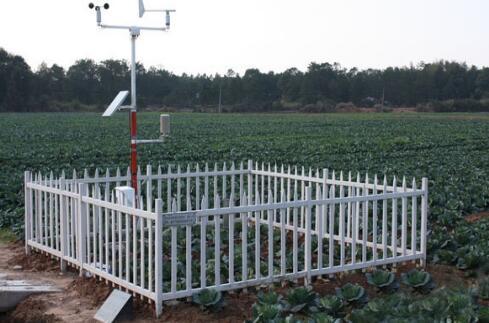 小型气象站在田间的作用有哪些?