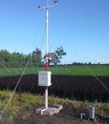便携式自动气象站,测量风速气候好帮手