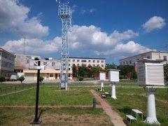 风速仪和自动气象观测站应该建在哪里