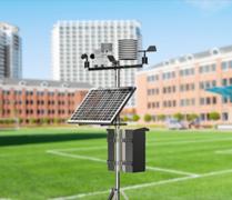 校园气象站应用的科学方法和原理
