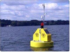 海洋环境监测仪器的主流厂商有哪些?