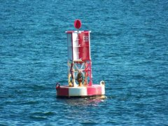 海洋环境监测站的类型及其发展趋势